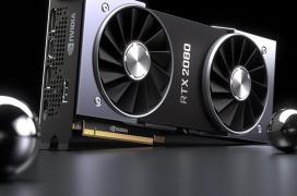 Las Nvidia RTX 3000 de la familia Ampere a 7 nanómetros verán la luz en junio de 2020