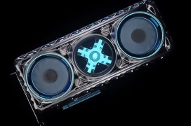 La primera GPU Intel Xe se llama Ponte Vecchio y llegará en el Project Aurora