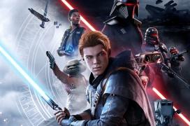 La última versión de los controladores gráficos de AMD llega con soporte para Star Wars Jedi: Fallen Order