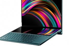 El portátil ASUS ZenBook Duo aterriza en España por 1499.99€ con doble pantalla, i7 10510U y hasta 22 horas de autonomía