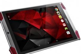 TCL ha presentado una pantalla de 240Hz para tablets Gaming
