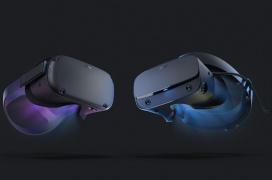 Oculus Link permitirá disfrutar de contenido para las Oculus Rift en las Quest