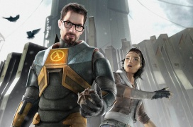 Toda la saga Half-Life se podrá jugar gratis en Steam hasta marzo