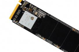 Llegan los SSD BIOSTAR M700 en capacidades de 256 y 512 GB en formato M.2 2280 usando PCIe 3.0