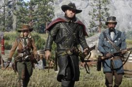 La versión 441.34 Hotfix de los controladores de NVIDIA soluciona problemas en Red Dead Redemption 2