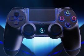Una patente revela el diseño del mando de la PlayStation 5