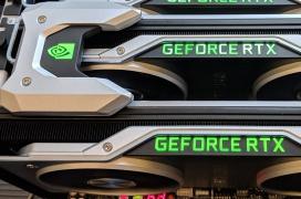 Nvidia CFR es la nueva técnica de renderizado de frames en paralelo para aumentar rendimiento en configuraciones multi-GPU
