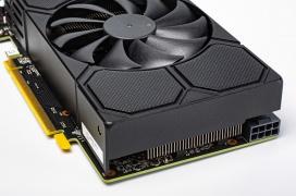 Las AMD Radeon RX 5500 contarán con un rendimiento similar a una RX 580