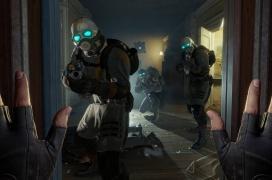 Valve confirma oficialmente que Half-Life: Alyx saldrá en marzo de 2020