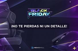 NewSkill ofrece su ratón gaming EOS por 40 euros, regalos y más ofertas durante esta semana