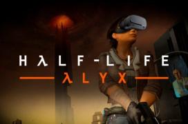 Half-Life: Alyx requerirá de 12 GB de memoria RAM y de una Nvidia GTX 1060 o AMD RX 580
