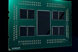 Los Threadripper 3990X de 64 núcleos y 128 hilos de AMD llegarán en 2020 con 288 MB de caché y un TDP de 280W