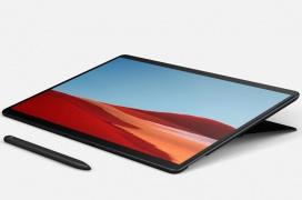 Microsoft mejora la estabilidad de sus Surface Pro X y Laptop 3 en la última actualización de firmware
