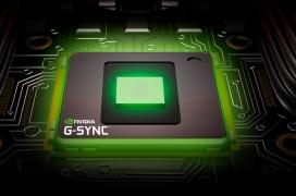 Los futuros monitores con módulo NVIDIA G-SYNC dedicado también funcionarán con gráficas AMD e Intel