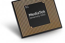 El SoC 5G de MediaTek será el Dimensity 1000 y vendrá con cuatro núcleos A77 y otros cuatro A55