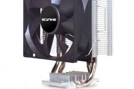 Scythe presenta SCY-920S, un disipador de gama de entrada fabricado en aluminio capaz de disipar 95W