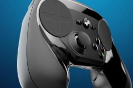 Valve finaliza la fabricación del Steam Controller