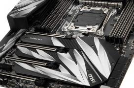Las nuevas BIOS de MSI mejoran el overclock en procesadores Cascade Lake-X