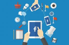 Facebook e Instagram están fallando en distintas partes del mundo