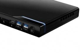 ASRock anuncia los Mini-PCs Mars Series con los Intel Core de 8ª Generación y un volumen de tan solo 0.74 litros