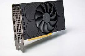 Las AMD Radeon RX 5500 llegarán al mercado a partir del 12 de diciembre