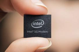 Intel completa la venta de su negocio de módems para Smartphone a Apple
