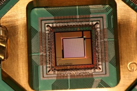 Amazon añade ordenadores cuánticos a su servicio AWS a través de Braket