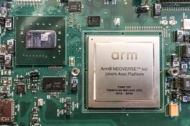 Amazon está diseñando un procesador ARM de 32 núcleos para servidores en la nube