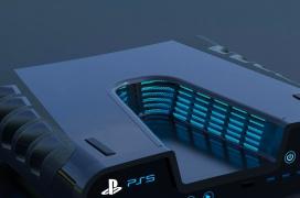 Filtrada la primera imagen real del kit de desarrollo de la PS5