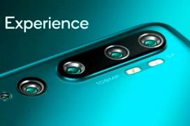 Xiaomi anuncia su próximo buque insignia Mi 10 con el Snapdragon 865 y sensor principal de 108 MP