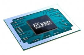 Los Intel NUC ya tienen rival, AMD anuncia su solución de Mini PC de alto rendimiento con procesadores Ryzen