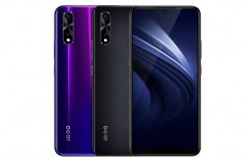El nuevo Vivo IQOO Neo se lanzará mañana con Snapdragon 855+, 12GB de RAM y pantalla Super AMOLED de 6.38 pulgadas