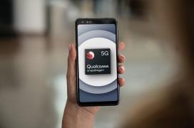 Snapdragon 765, alto rendimiento en gama media, 5G integrado, fotos a 192MP y video 4K HDR