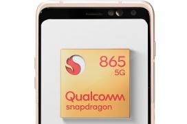 El Snapdragon 865 promete un 25% más de rendimiento, grabación 4K HDR y 7.5 Gbps por 5G