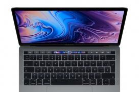 Apple reconoce el problema de apagados repentinos en sus MacBook Pro de 13 pulgadas
