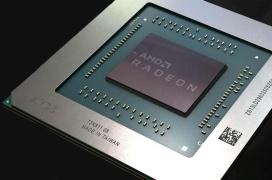 La AMD Radeon RX 5300M 3GB es más rápida que la NVIDIA GTX 1650 4GB para equipos portátiles