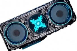 Intel prepara una tarjeta gráfica PCIe 4.0 formada por 4 chips Xe, memoria HBM2E y un TDP de 500W