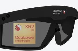 Snapdragon XR2, el SoC para gafas de realidad virtual y aumentada con 5G, soporte para vídeo a 8K, y pantallas de 3K por ojo