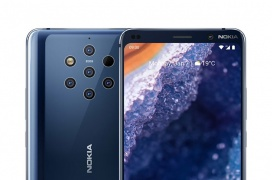 Los Nokia 9 Pureview comienzan a recibir Android 10 de forma global