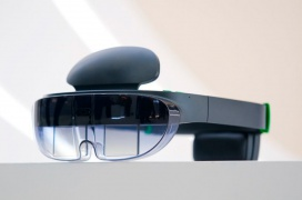 OPPO expande su mercado presentando gafas de realidad aumentada, un router 5G, auriculares inalámbricos y relojes inteligentes