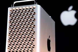 Ya se puede adquirir el Mac Pro de Apple, desde 6.499€ hasta 62.000€, y otros 480 euros más si lo quieres con ruedas