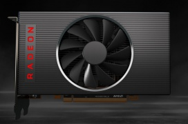 Las nuevas AMD Radeon RX 5500 XT se presentan como una opcion económica para 1080p gracias a su arquitectura RDNA