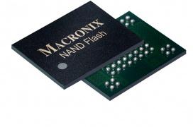 Macronix producirá chips 3D NAND de 48 capas en masa para el año que viene y de 192 capas para 2022