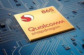 Los primeros benchmarks del Snapdragon 865 arrasan en tareas de Inteligencia Artificial