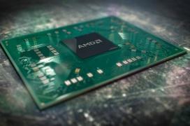 La APU AMD Renoir 4700U supera al Intel Core i7-1065G7 según los primeros benchmarks filtrados