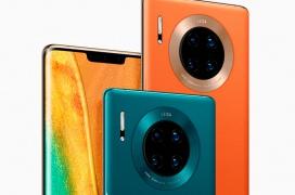 El Huawei Mate 30 Pro 5G logra el primer puesto en el ranking de DxOMark
