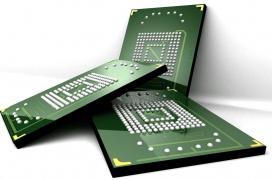 Kioxia desarrolla Twin BiCS Flash, una nueva estructura de memoria NAND que duplica la densidad de QLC