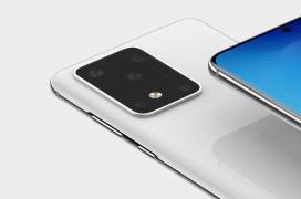 La cámara principal del Samsung Galaxy S11 Plus estará basada en un nuevo sensor de 108 megapíxeles
