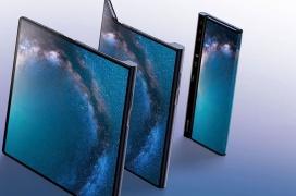 Huawei planea lanzar un Mate X mejorado con un procesador Kirin 990 en su interior