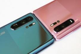 El Huawei P40 Pro contará con una cámara con zoom de 10 aumentos gracias a un nuevo diseño interno